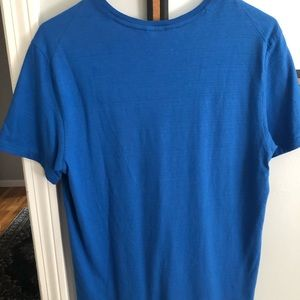 Calvin Klein Shirts - Men's Calvin Klein V neck T-Shirt (medium)